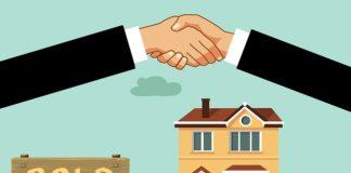 huis kopen zonder voorbehoud van financiering