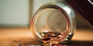 Coronamonitor: Weinig bankklanten met betalingsproblemen