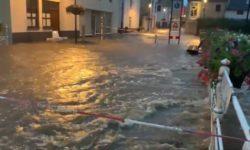 Publicaties over waterschade Limburg