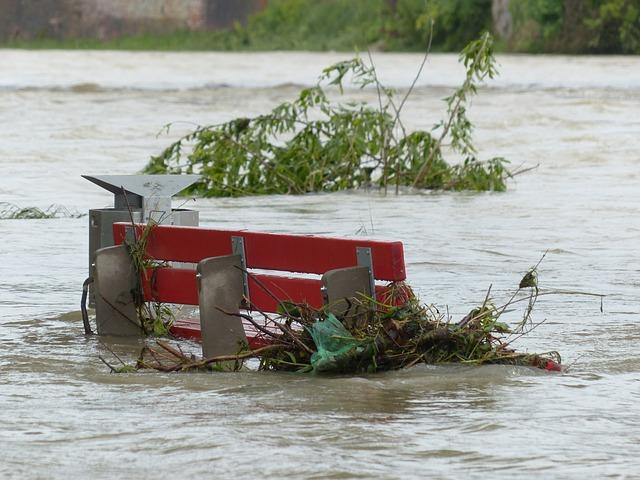RVO opent meldpunt schade overstromingen Limburg