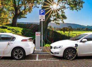 elektrische auto steeds populairder