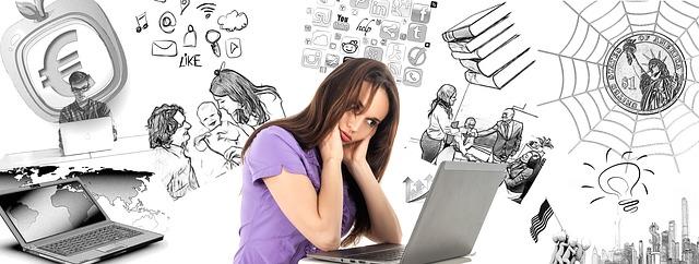 tachtig procent vrouwen voelt zich niet aangesproken door reclames financiele instellingen