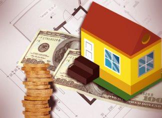 minder woningen verkocht meer hypotheken voor niet-kopers